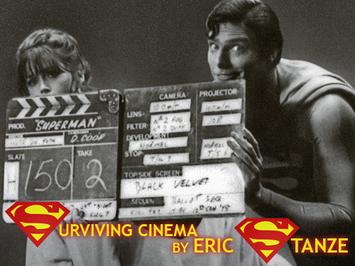 Making Richard Donner's SUPERMAN: THE MOVIE