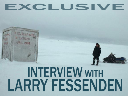 Larry Fessenden Interview by Eric Stanze