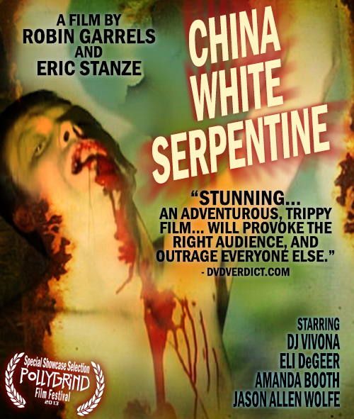 CHINA WHITE SERPENTINE
