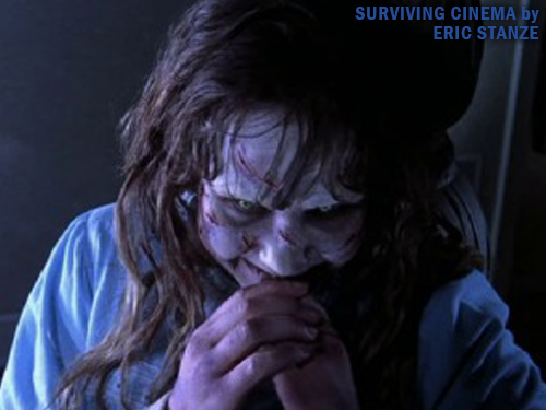 """Surviving Cinema"" by Eric Stanze, exclusively at FEARnet.com!"