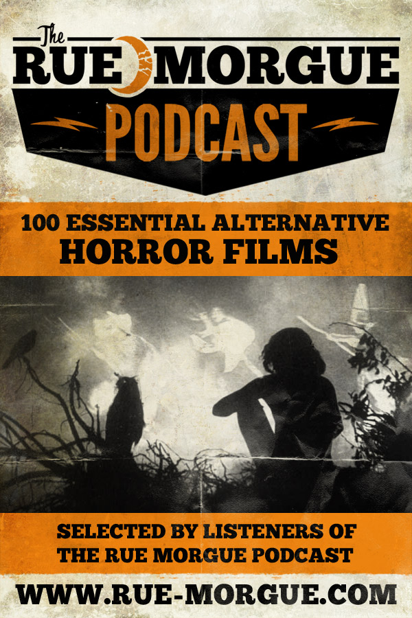 100 Essential Alt Horror