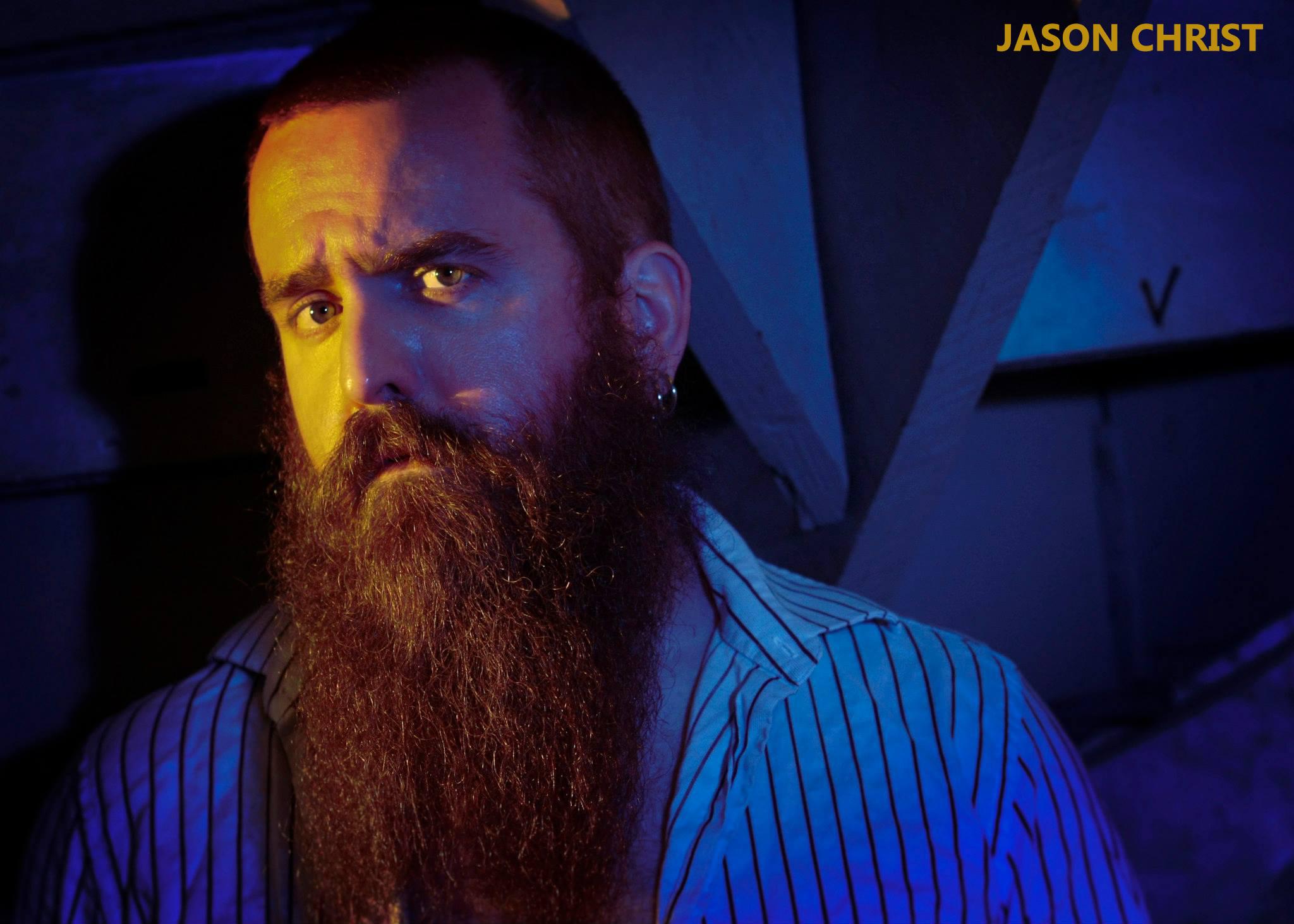 Jason Christ